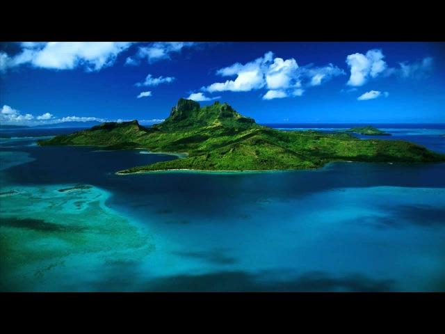 Glensk - Pacific Blue (Daniel Kandi's Bangin Mix) [HD]