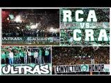 Ultras Eagles : Ambiance du match Raja vs Cra - 19/12/2014 - 720p