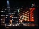 T.A.T.u. - Обезьянка ноль премия Муз ТВ 2005 Obezyanka nol