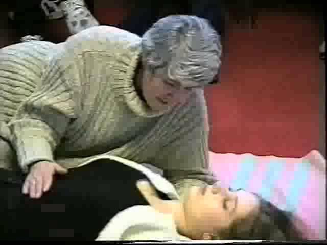 01_3 Телесно-ориентированная терапия Татьяна Колошина