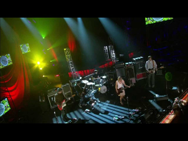 Sonic Youth Live at PBS Soundstage, Chicago, May 7, 2003