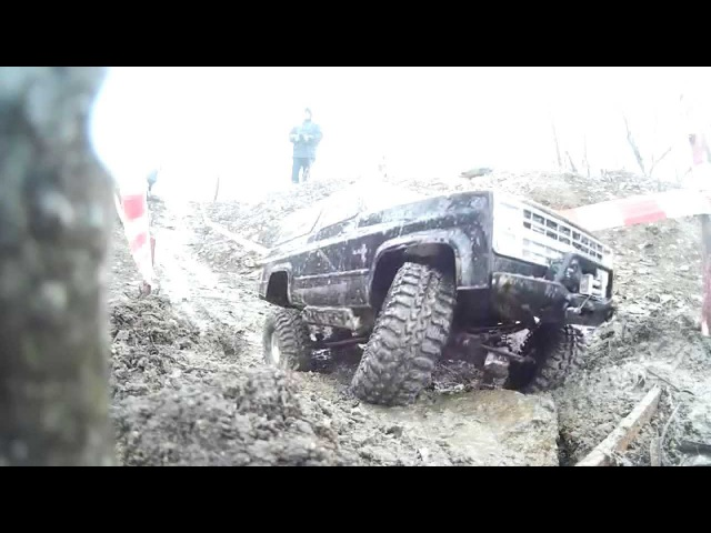 RC Adventure 5 Trial and Crawling Axial SCX10, Vaterra, Tamiya CC01, Custom Crawler, AMG G63 6WD