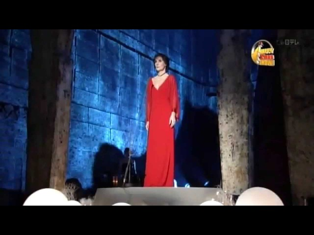 Enya Orinoco Flow Live HD
