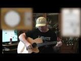 The Circle - Ocean Colour Scene - Acoustic Guitar Lesson (easy-ish)