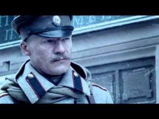Киев гражданская война, Белая гвардия, Золотые погоны