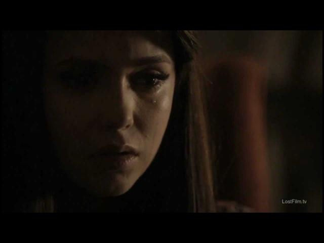 Елена (Кэтрин), Стефан, Деймон, Элайджа - Ей хочется...