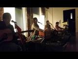 Radhe Shyam - Satya Franche w The Solar Dynasty Band