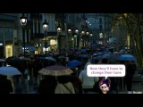 Шарарам. DJ Smasn и Барби116 - They All Laughed. Клип. (Tony Bennett, Lady Gaga)