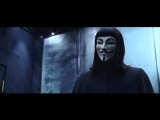 V for Vendetta music video Hollywood Undead-City