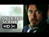Iron Man Deleted Scene - The Ambush (2008) - Robert Downey Jr, Jeff Bridges Movie HD