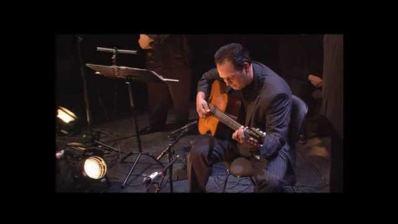 Tears, by Stochelo Rosenberg-Florin Nicolescu Kristiansand Symphonic Orchestra ! (HD)