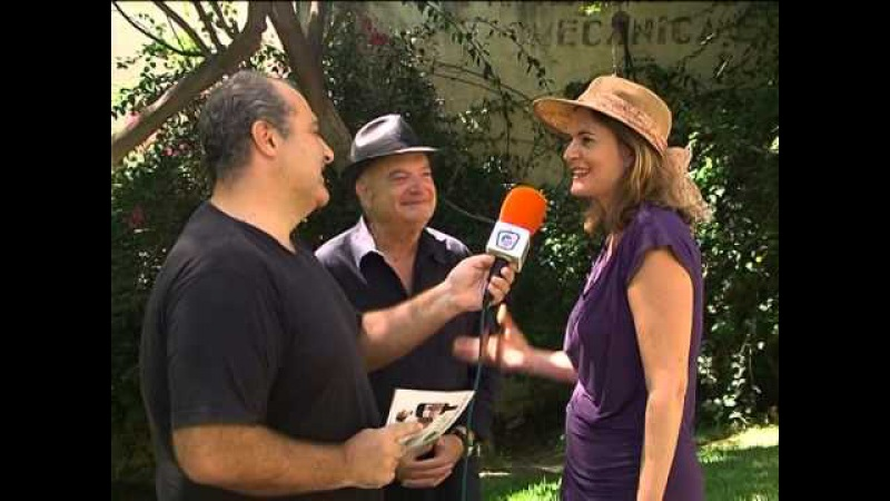 Entrevista French Latino - TV Motril