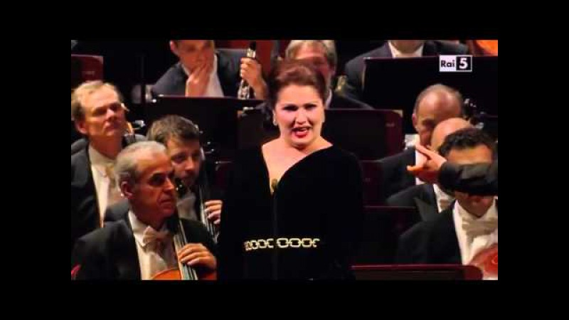 Anna Netrebko Lady Macbeth Arias