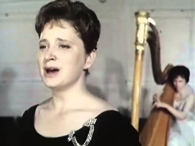 Тамара Милашкина Лебедь
