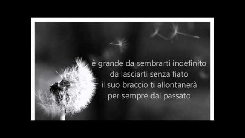 L'amore esiste testo Francesca Michielin