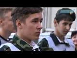 Военная молодежная Спартакиада