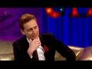 Tom Hiddleston on Chatty Man HD