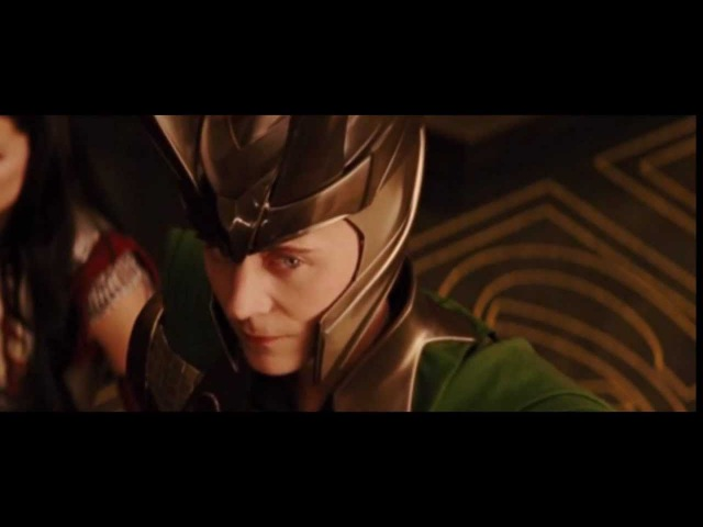 Loki Lady Gaga Poker Face