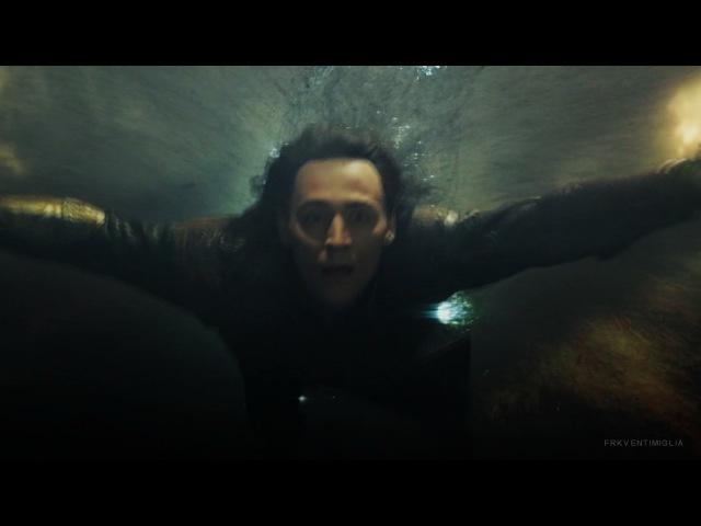 Thor Loki - Take Me To Church