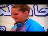 Kuwait event plays Borat parody as Kazakhstan national anthem