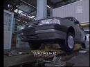 Tempra I segreti della qualità FIAT Tempra dal progetto alla scocca 1990 ita