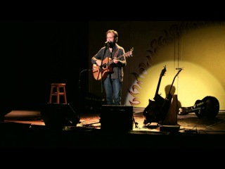 Iron & Wine - 'Dreamers and Makers are my Favorite People' (EXCERPT)