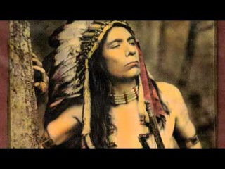 Best native american song INDIAN VISION - Chirapaq