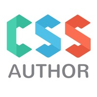 css author | vk, Powerpoint templates