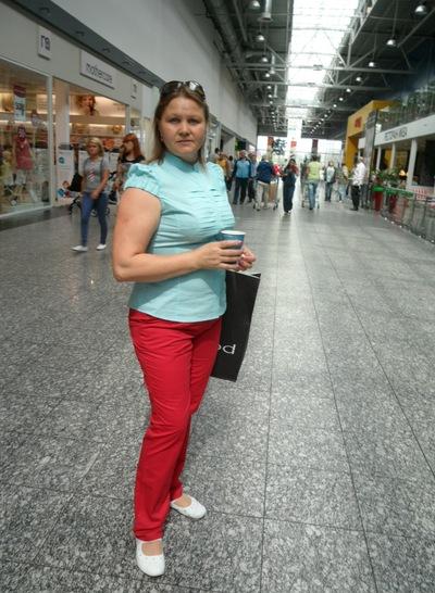 Нина Мареева