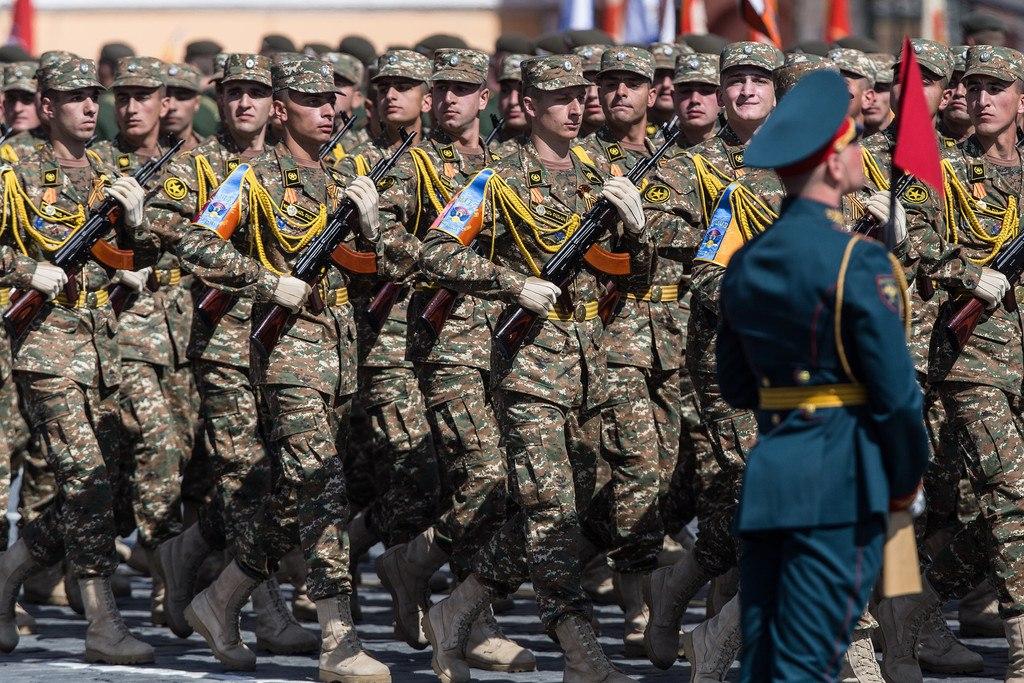 L'Armée Arménienne / Armed Forces of Armenia - Page 2 OR7dl0HYv1k