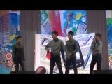 Қалалық лига 1.8 финал 16.04.2015ж. video by Bahutgul Aitmuhambet -Плацкарт