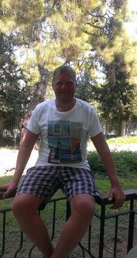 Вадим Самостенко