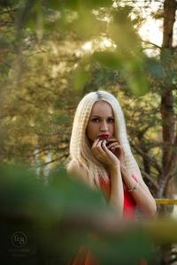 Комарова Екатерина