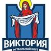 """Футбольный клуб """"Виктория"""" (Марьина Горка)"""