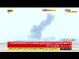 ИРАК: Воздушные удары самолётов США в районах Киркука