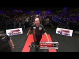 Raymond van Barneveld vs Simon Whitlock (Perth Darts Masters 2015  Round 1)