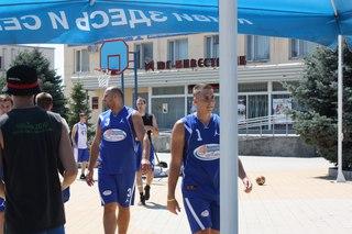 Tegas Streetball Challenge 2015