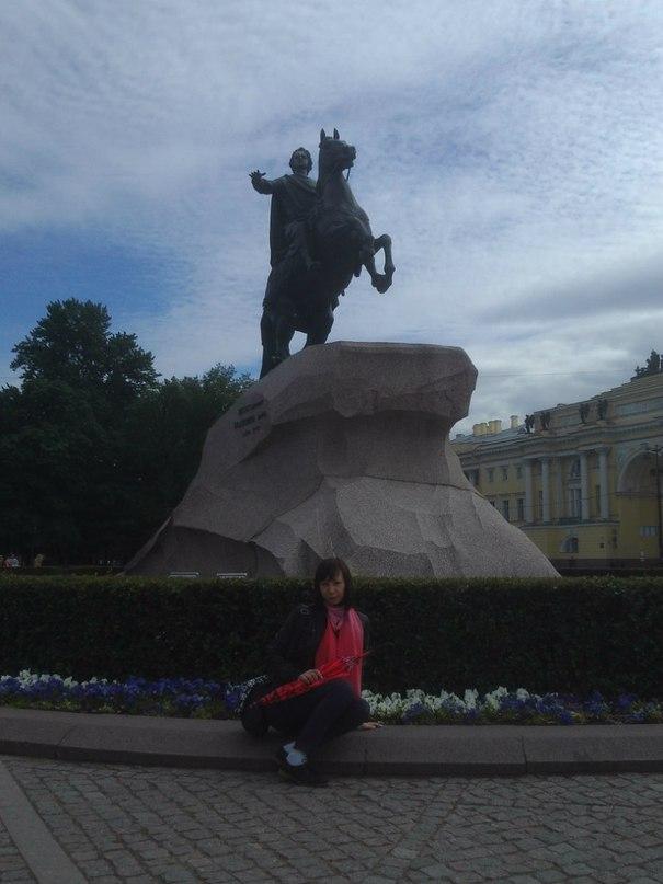 Олечка Соловьёва-Кулькова | Нижний Новгород