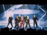 Милен Фармер  Mylene Farmer - Du Temps (NRJ Music Awards 2012г.)