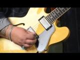 Nick Moss Band - Shade Tree ___ Second Story Garage