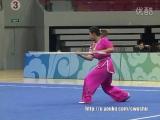 Чемпионат Китая 2015 наньгунь женщины 5-е место Лю Цзинься