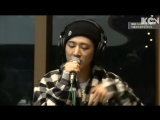 iKON - Rhythm TA @ Tablo's Radio 12.10.2015 (рус.суб)