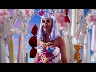 клип Katy Perry - California Gurls ft. Snoop Dogg.HD