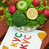 КУСКУС | Фестиваль вкусной вегетарианской кухни