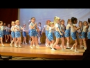 танец Барабанщики