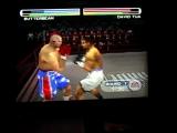 Knockout Kings 2001 Баттербин - Дэвид Туа (Butterbean - David Tua)