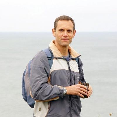 Юрий Зимов