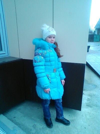 Света Мишарина