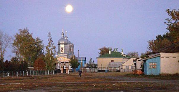 село горки белгородской области