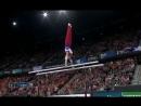 Самые сложные комбинации в спортивной гимнастике